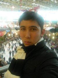 Аваз Тойчубаев, 29 августа , Москва, id67291197
