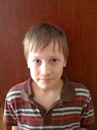 Алексей Ежов, 15 апреля , Москва, id71411734
