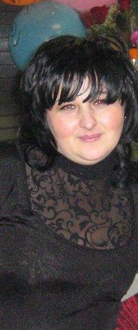 Кристина Горзолия, 22 мая 1991, Москва, id76724766