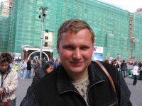 Sergey Chumak, 28 сентября 1981, Москва, id87875148