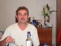 Михаил Арсентьев, 7 ноября 1958, Кострома, id109854388