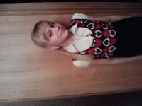 Ангелина Свешникова, 6 марта 1984, Сумы, id122839609