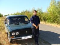 Александр Русаков, 25 июня , Кузнецк, id125368412