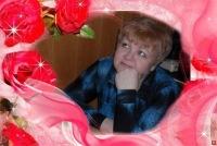 Светлана Пальтова, 30 апреля 1973, Людиново, id130364455