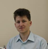 Денис Богачев, 6 августа 1981, Красноярск, id43330934