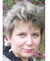 Инна Левчук, 23 августа 1965, Москва, id8284963