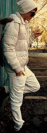 Дима Boy, 8 июня 1992, Москва, id85652741