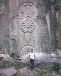 Hrant Catyan, 8 июня 1992, Уфа, id89178153