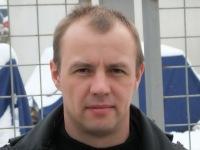 Анатолий Коковашин, 12 сентября 1973, Кострома, id103931197