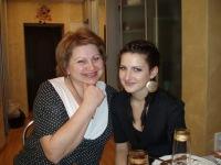 Любовь Родина, 30 января , Львов, id109854345