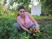 Наталья Аврамова, 31 декабря 1986, Волгоград, id118483463