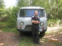 Сергей Тихонов, 17 июня 1972, Самара, id119514829