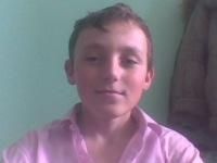 Дима Козик, 5 января 1998, Иркутск, id134981106