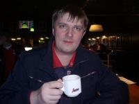 Денис Жаров, 9 февраля , Екатеринбург, id146010583
