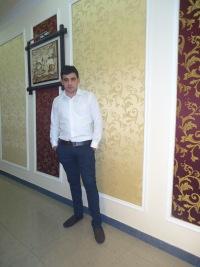 Revan Ehmedov, 24 января 1989, Улан-Удэ, id154111800