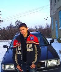 Андрей Мелник, 31 марта 1991, Нижний Новгород, id167717391