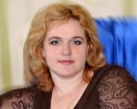 Ольга Тодоровская, 28 августа 1973, Одесса, id56377176