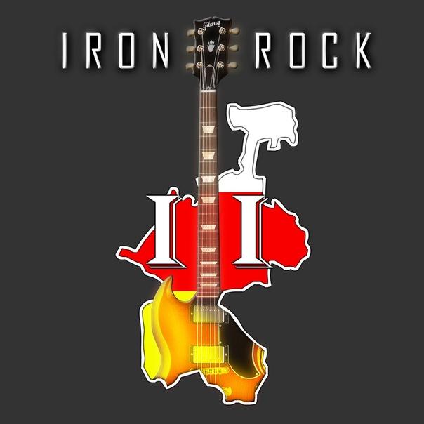 IRON ROCK 2