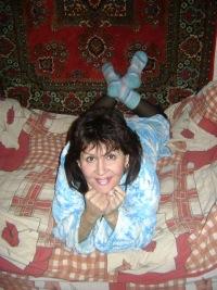 Татьяна Фадеева, 28 декабря 1993, Новокузнецк, id117938658