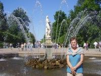 Марина Соколова, 7 сентября 1959, Тула, id152118067