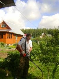 Алексей Шахов, 1 января , Петропавловск-Камчатский, id157857819