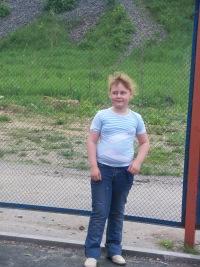 Дарья Андрюшенкова, 9 июля 1998, Юрьев-Польский, id167692311