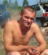 Эдуард Усанов, 8 апреля , Одесса, id65558052