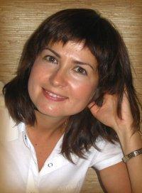 Наталья Бабкова