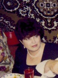 Людмила Арсентьева, 4 апреля 1957, Саратов, id6182598