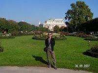 Alexander Vaserman, 31 августа 1979, Санкт-Петербург, id3083241