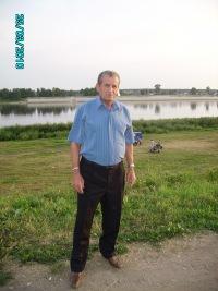 Вячеслав Попов, 16 июля , Великий Устюг, id142031339