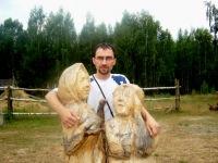 Александр Токмачёв, 17 июня , Рязань, id24780962