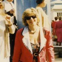 Татьяна Синеок, 1 августа 1977, Мариуполь, id68455951