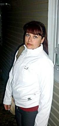 Наталья Кузютина, 8 августа , Навля, id114924300