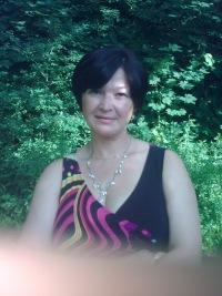 Светлана Васильева, 20 апреля 1959, Калининград, id136624594