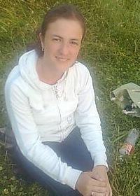 Софья Бирицевская, 24 августа 1988, Горно-Алтайск, id140040011