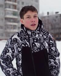 Кирилл Спиридонов, 30 декабря , Новодвинск, id47752265