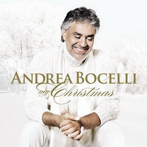 Изображение для Аndrea Bocelli - My Christmas (2009) (кликните для просмотра полного изображения)