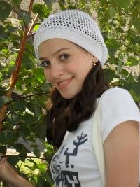 Виктория Шароватова