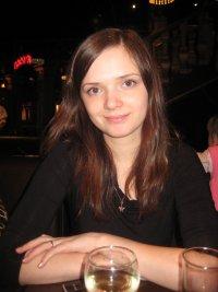 Екатерина Пахомова, 30 сентября 1985, Липецк, id75506450