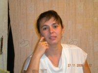 Ольга Манапова, 28 марта 1989, Челябинск, id77803718