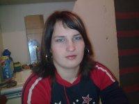Валентина Шишигина, 17 июля 1990, Кемерово, id91196894