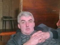 Александр Гудадзе, 22 ноября 1963, Ярославль, id170790498