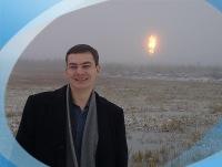 Андрей Зайцев, 20 января 1982, Москва, id25128989