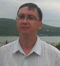 Александр Васильев, 6 января 1981, Самара, id3558219