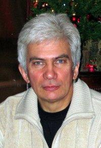 Борис Катунин