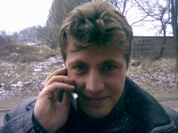 Алексей Гладкий, 7 июня 1998, Донецк, id92358177