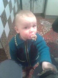 Надюшка Соловьева, 5 апреля , Мурманск, id93596267