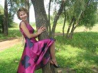 Лариса Гусева, 5 августа 1988, Оса, id97933224