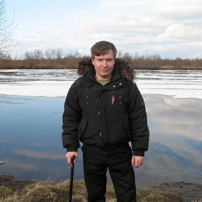 Александр Тустановский, 30 января , Москва, id105093568